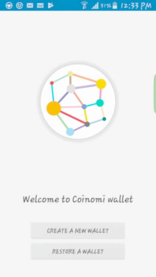 Coinomi Wallet Review – A Mobile Wallet for Multiple
